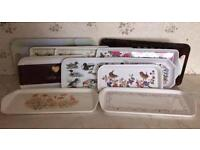 Selection of Sandwich Trays
