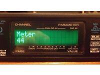 Motu Ultralite MK3 Hybrid - USB & Firewire Audio Interface