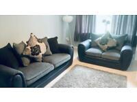 Sofa. 2&3 seater