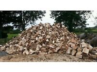 FIREWOOD + FREE DELIVERY! - Logs, Sticks, Tree, Trees, Stove, Wood, Timber, Fuel