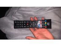 JVC 32 inch TV