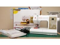 Singer Confidence Quilter 7469