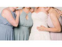 3 Luxury Brixesmaid Dresses