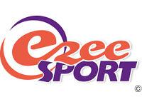 Multi-Sport Coach -Wimbledon, Epsom. Leatherhead, Oxshott