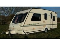 ABBEY VOGUE (5 Berth) 516 ~ Excellent Condition ~ LOOK