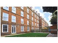 1 bedroom flat in Exbury House, London, SW9 (1 bed)