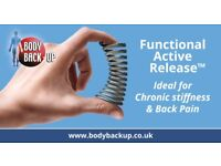 Chronic pain & Stiffness special - Functional Active Release Could it help...