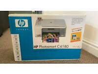 HP photosmart C4180 All-in-one Printer, scanner and copier