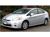 GREAT OFFER. Taxi hire approved New Toyota Prius for only £180 with Insurance for rent/ RENT TO BUY.