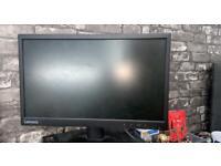 Lenovo Gaming monitor