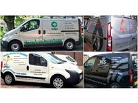 GLASGOW AUTO DESIGNS - VEHICLE SIGN WRITING - VAN/CAR LETTERING, GRAPHICS LOGOS LIVERY SIGNWRITING