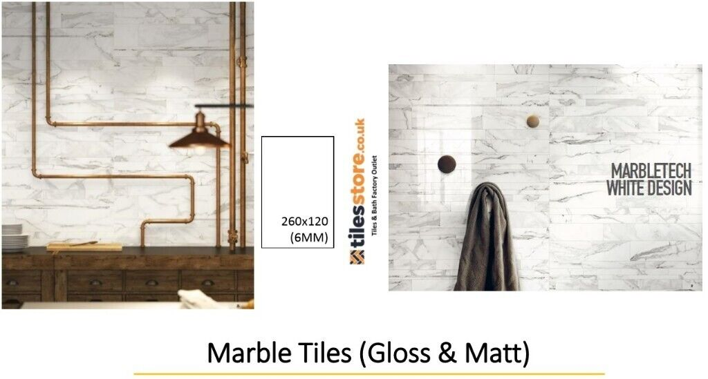 LARGE PORCELAIN TILES 120X260, 50£/M2(IN-STORE DISCOUNT FOR SHOPPERS)   in  Newham, London   Gumtree