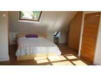 LARGE DOUBLE ROOM WITH ENSUITE IN HENDON NW4