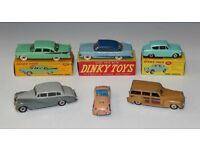 DINKY CORGI SPOT-ON TEKNO Matchbox and many more Diecast Toy Cars WANTED - OTHER TOYS ALSO BOUGHT