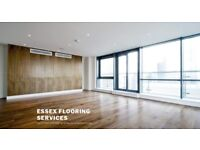 Laminate Floor Fitter in Essex/London - Call 07984 655 468 for a free quote