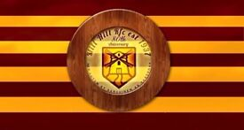 Mill Hill Rugby Club Recruiting Now! All Welcome! Join Today!