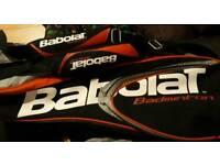 BABOLAT BADMINTON MULTI RACKET CARRY CASE