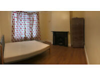 A newly decorated 3 bedroom house with 2 separate reception in Manor Park, available now!
