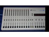 """Sansui """"MX12"""" 12-Channel Mixer Desk (""""12:6:2"""" > 12 into 6 into 2)"""