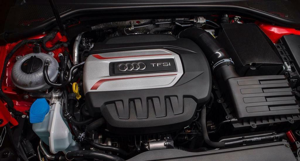 SUPPLIED & FITTED AUDI S3 2.0 PETROL ENGINE