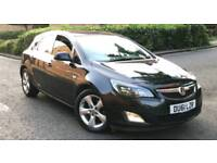 2011 Vauxhall Astra SRI 1.7 Cdti FSH *6 Months Warranty *Finance Available