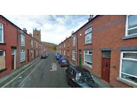 2 bedroom house in Halliwell Bolton