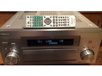 Pioneer VSX-AX3 7.1 Channel 100 Watt Receiver