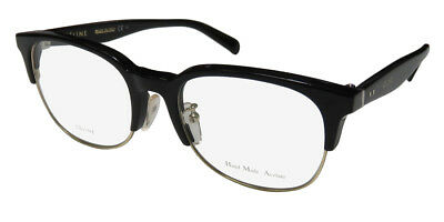 NEW CELINE 1504/F PRESTIGIOUS BRAND EUROPEAN HIP EYEGLASS (Women's Eyewear Brands)