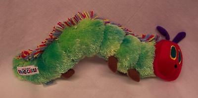 Eric Carle SOFT The HUNGRY LITTLE CATERPILLAR 9