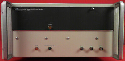 Hp - Agilent - Keysight 5061a Cesium Beam Frequency Standard