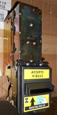 Mars Vfm1 R1 U2c U4c 110v 1 Dollar Bill Validator Acceptor Changer Dba