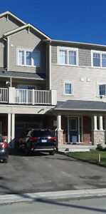 **BEAUTIFUL** Two Bedroom Townhome - Oshawa - Jan. 1st