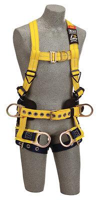 Dbi Sala 1107774 Delta Vest-style Tower Climbing Harness 2xl
