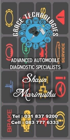 Professional Vehicle diagnostic for all cars