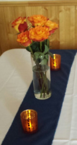 Wedding Items for Sale - Candles & Candle Holders