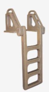 Dock Ladder 4-Step (DOCK HARDWARE)