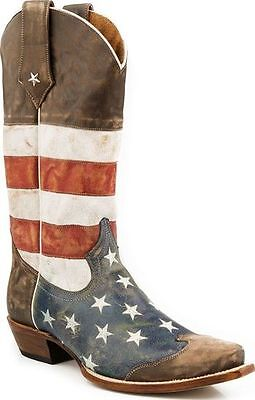 Most Popular Men's Cowboy Boots | eBay