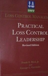 Practical Loss Control Leadership/Brand New & Sealed!