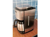 COFFEE MACHINE / COFFEE MAKER including 20 Water Filters