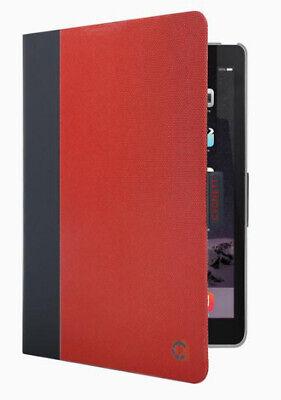 CY2168TEKVI Cygnett TekView TPU shell Red iPad 9.7 inch :: CY2168TEKVI  (Tablets