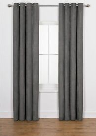 stunning pair curtains for sale