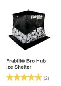 Frabill Ice | Buy New & Used Goods Near You! Find Everything from
