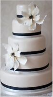 Wedding Cake within a Budget