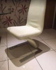 6 x Kitchen Chairs for Sale