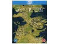 Game of Thrones - Season 1-3 Blu-ray