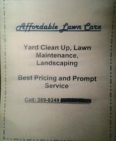 Best Deal on Lawncare & related services.