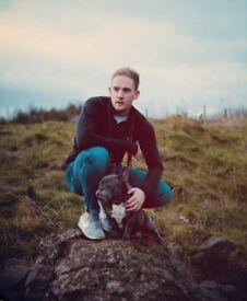 Dog Walking Service ----- West End ----- Fri, Sat, Sun & Mondays