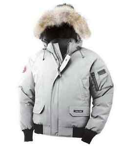 can i dry clean my canada goose jacket