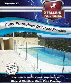 Pool Fencing Cannington Canning Area Preview