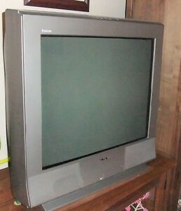Sony TV - KV-27FS13